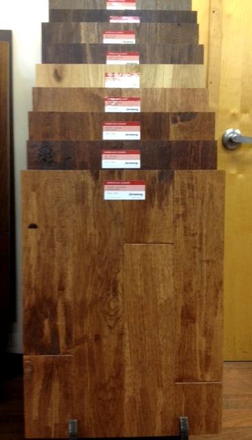 New armstrong american scrape floor source for American floor source