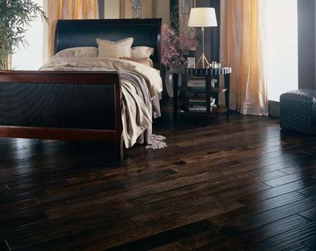 Why not Espresso Wood? - Floor Source