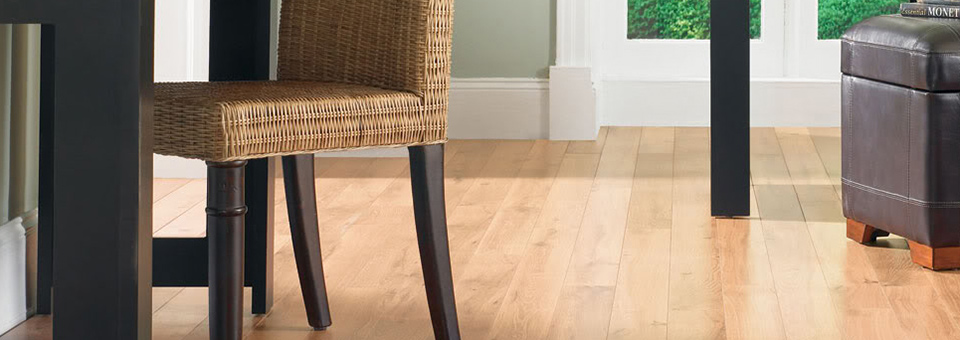 laminate flooring and installation